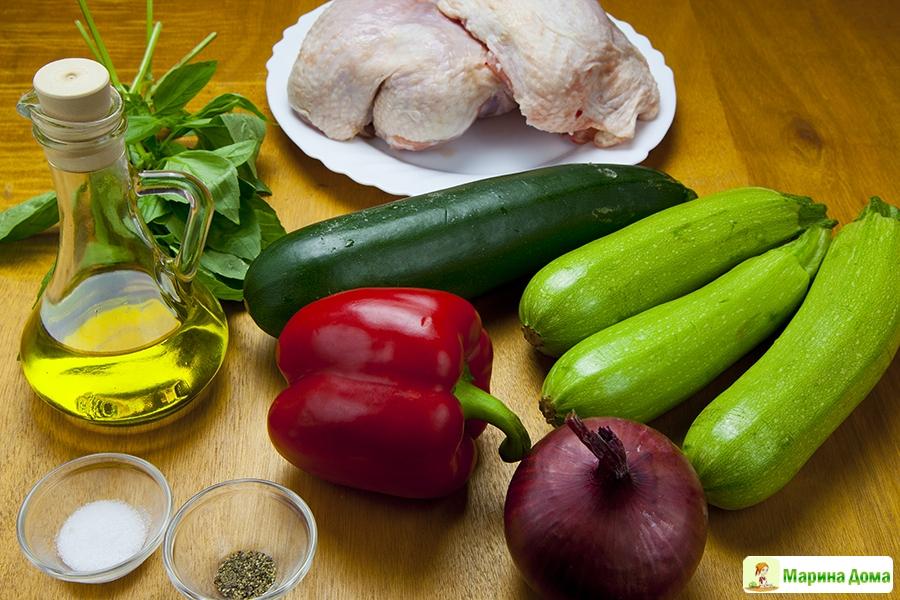 Что приготовить на ужин из куриных грудок рецепт и 20