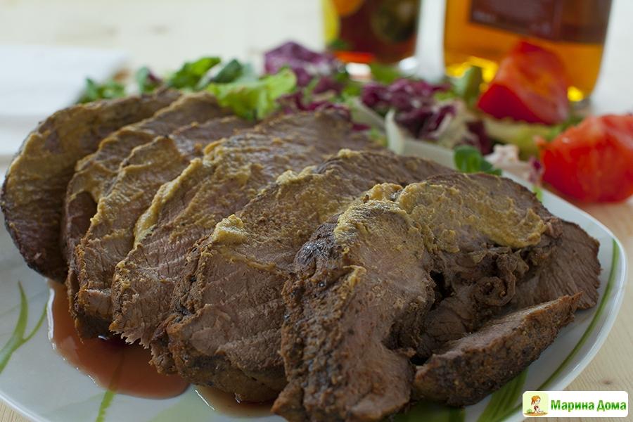 рецепт лукового соуса к мясу