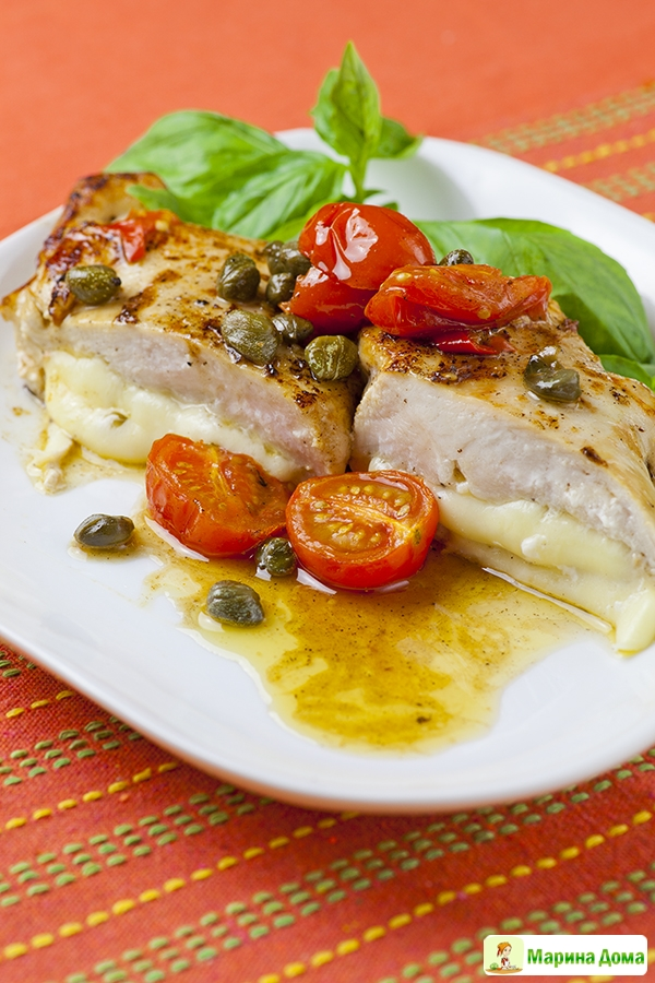 Блюда из рыбы для ужина