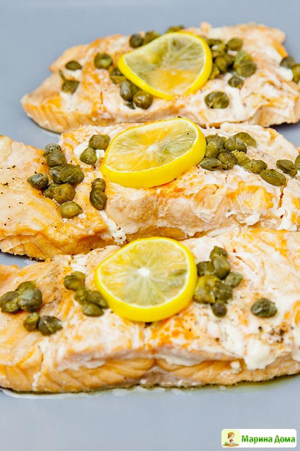 Печенье обское рецепт с фото