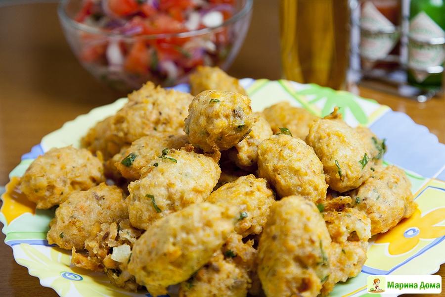 Рецепты салатов рыбы тортов и др блюд