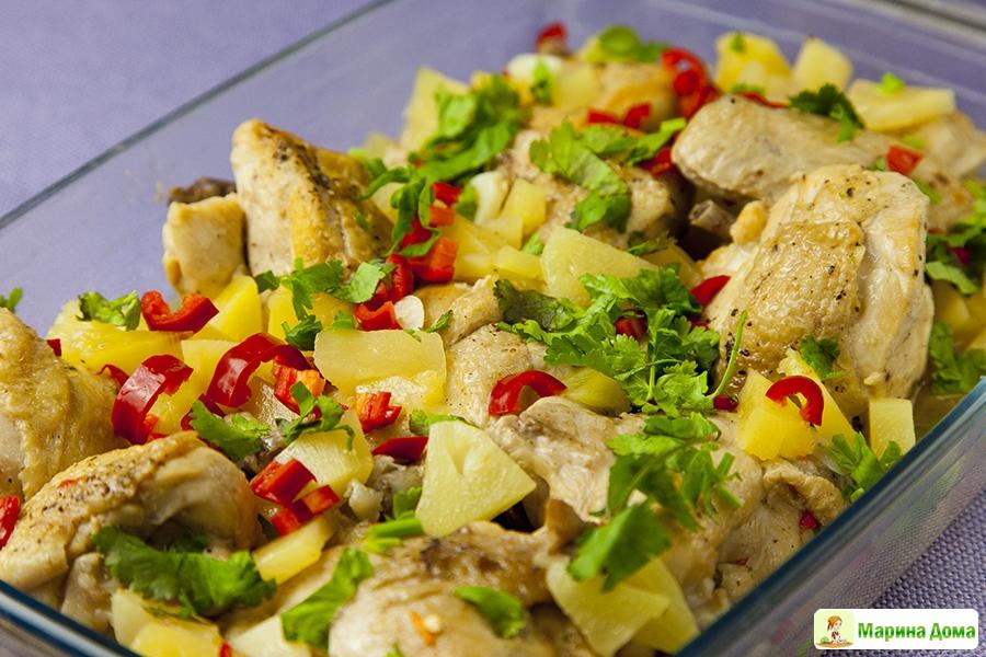 Рецепты блюд по атаке дюкана