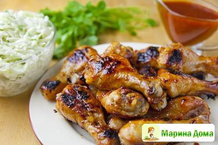 Биточки в кляре (по-кишиневски) - Вкусные рецепты у Марины дома